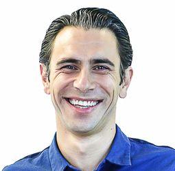 Dr. Sam Paulos