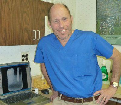 Dr. Sheldon Lindenfeld