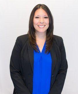 Dr. Alexandra Nelson