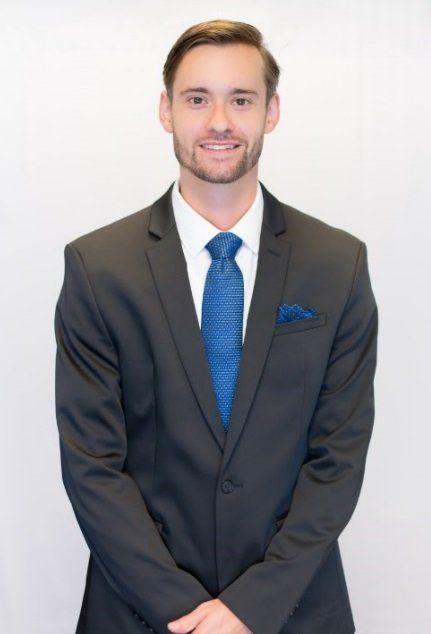 Dr. Kevan Whelan