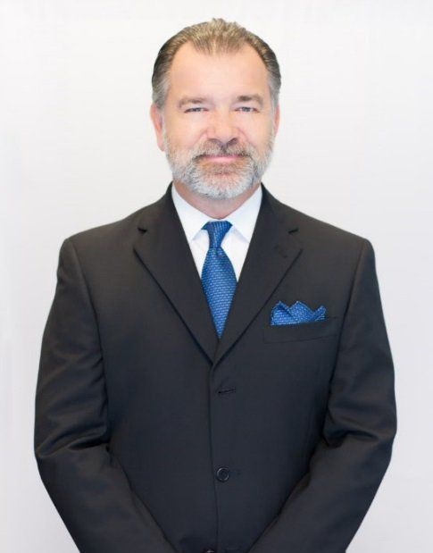 Dr. Robert Soltys