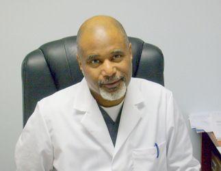 Dr. Rodney E. O'Connor