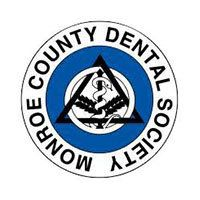 Logo of Monroe County Dental Society