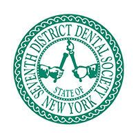 Logo of New York Seventh Dental Society