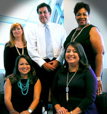 The Ramey Law Firm Team