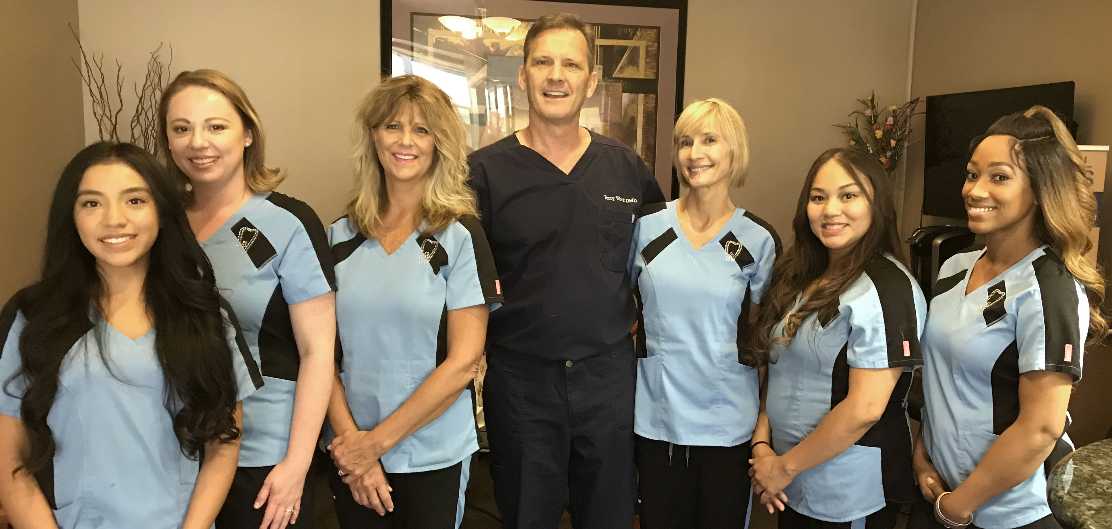 Dental Staff - Dental Works in Scottsdale, AZ